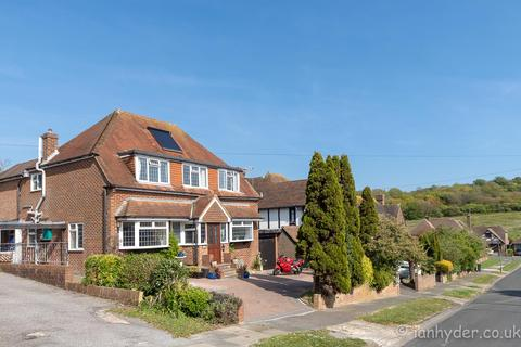 5 bedroom detached house for sale - Welesmere Road, Rottingdean, Brighton BN2