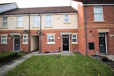 3 bedroom townhouse for sale - Woodland Road, Liverpool, Merseyside, L36