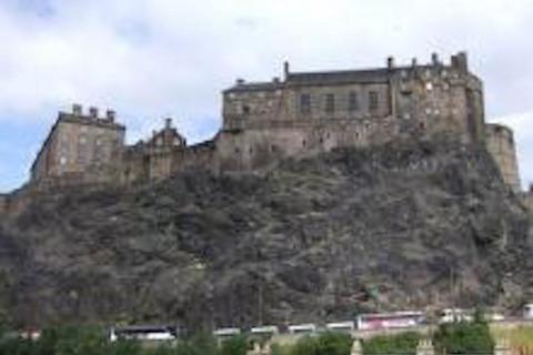 1 bedroom flat to rent - Websters Land, Edinburgh EH1