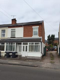 2 bedroom end of terrace house to rent - Lincoln Road North, Birmingham B27