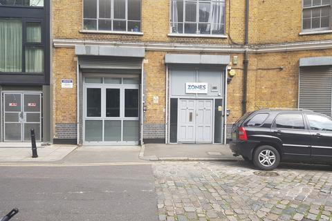 Office to rent - London, N1 7