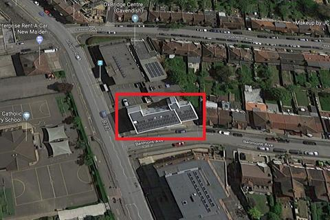 Residential development for sale - Burlington Road, New Malden