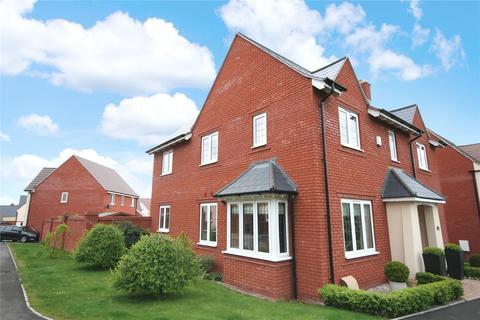 4 bedroom detached house for sale - Hurricane Drive, Stoke Orchard, Cheltenham, GL52