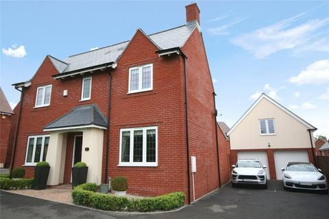 4 bedroom detached house for sale - Hurricane Drive, Stoke Orchard, Cheltenham, GL52