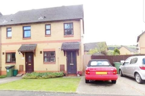 2 bedroom park home to rent - Cwrt Y Garth, Manor Chase, Beddau CF38 2JH