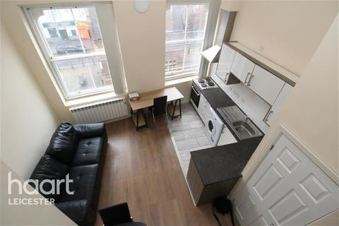 3 bedroom flat to rent - Humberstone Gate