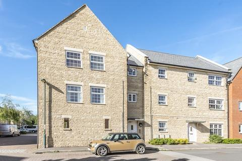 2 bedroom flat for sale - Cresswell Crescent, Yarnton, OX5