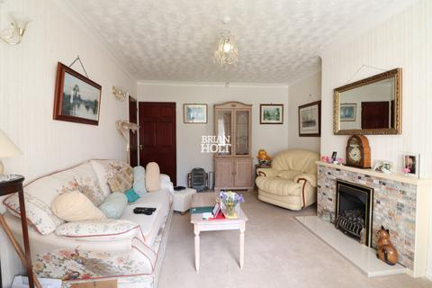 2 bedroom semi-detached bungalow for sale - Attwood Crescent, Coventry