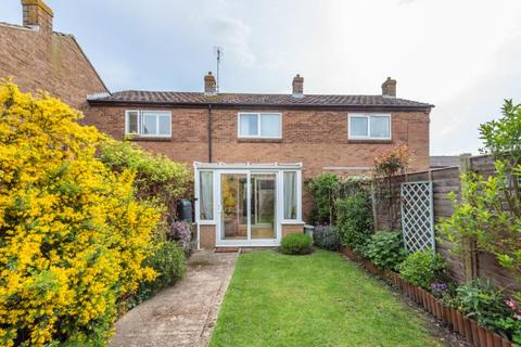 1 bedroom terraced house for sale - Lodge Close, Marston, Oxford, Oxfordshire