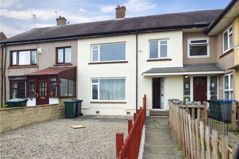 4 bedroom terraced house for sale - Kildare Crescent, Allerton, Bradford, West Yorkshire