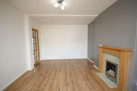 2 bedroom terraced house to rent - Davidson Gardens, Northfield, Aberdeen, AB16 7QX
