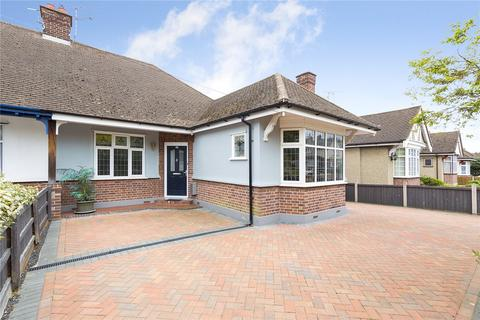 3 bedroom bungalow for sale - Pentland Avenue, Broomfield, Essex, CM1