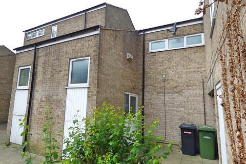 1 bedroom maisonette for sale - Eyrescroft , Bretton, Peterborough, Cambridgeshire. PE3 8EU