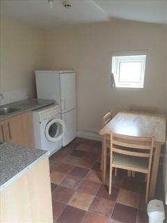 1 bedroom apartment to rent - Hallewell Road, Edgabston