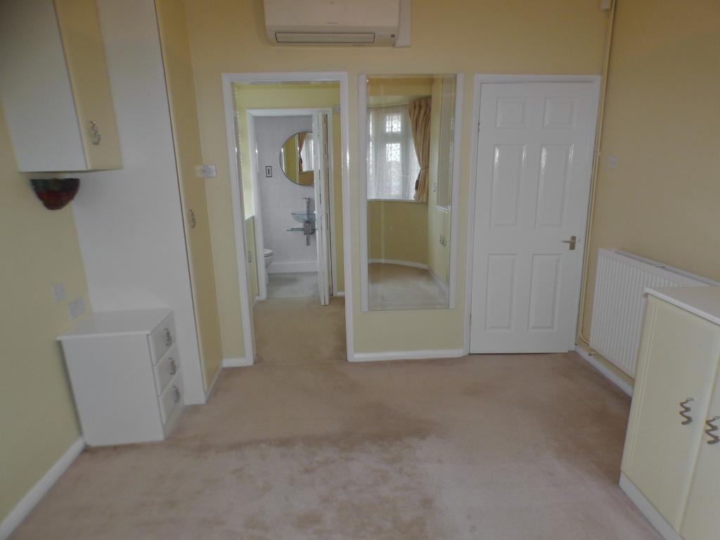 Bedroom 1   walk in wardrobe   en suite