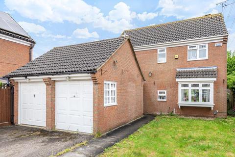 3 bedroom detached house to rent - Miles End, Aylesbury, HP21