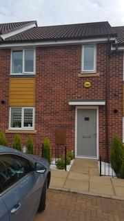 3 bedroom terraced house for sale - 3 Bedroom ,Lapworth Road, Coventry CV2