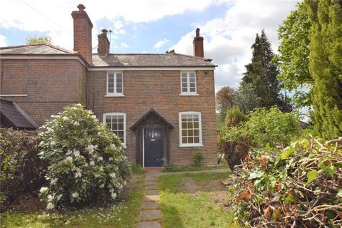 2 bedroom semi-detached house to rent - Victoria Cottages, Camp Road, Ufton Nervet, RG7