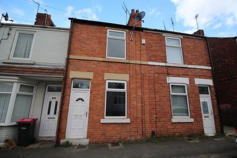 2 bedroom terraced house to rent - Wood Street, Swinton