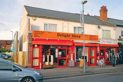 Retail property (high street) for sale - Silver Street, Kings Heath, Birmingham, West Midlands, B14 7QU