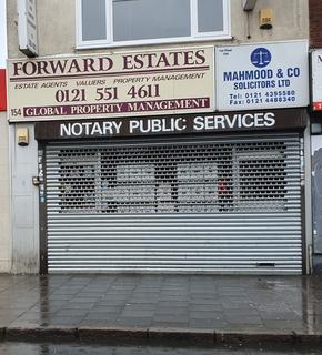 Office to rent - Soho Road, Birmingham