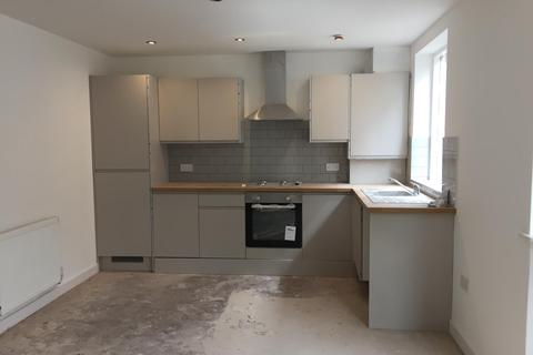 1 bedroom apartment to rent - Flat 4, 83 Russell Road, Manchester, M16