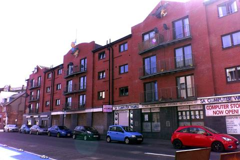 2 bedroom flat to rent - Allan Lane, City Centre, Dundee, DD1