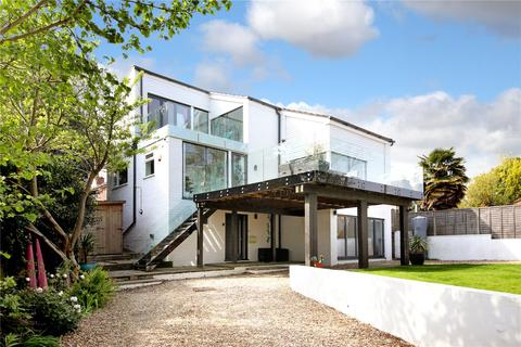 4 bedroom detached house for sale - Cheapside Road, Ascot, Berkshire