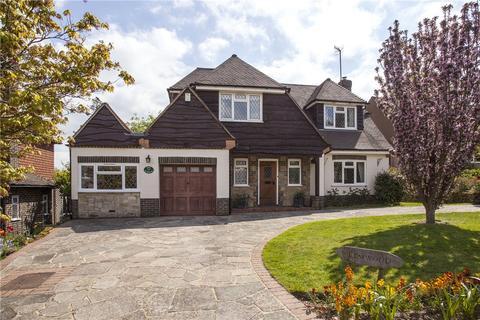 3 bedroom detached house for sale - St. Mary's Drive, Sevenoaks, Kent, TN13