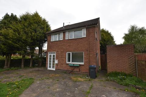 3 bedroom end of terrace house to rent - Kingsbridge Road, Bartley Green, B32