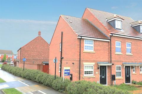 2 bedroom terraced house for sale - Runnymede Lane, Kingswood, Hull, East Yorkshire, HU7