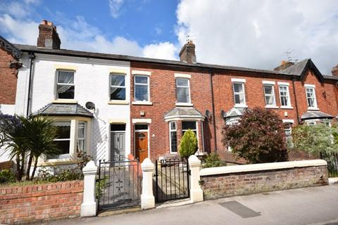 3 bedroom terraced house to rent - Warton Street, Lytham, FY8
