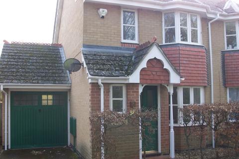 3 bedroom semi-detached house to rent - Demesne Furze, Headington, Oxford OX3