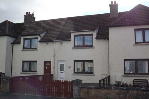 2 bedroom terraced house to rent - George Street, Nairn