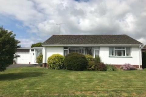 2 bedroom detached bungalow for sale - The Elms, Colyford, Devon