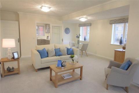 2 bedroom retirement property for sale - Lewis Carroll Lodge, St. Margaret's Road, Cheltenham, Gloucsester, GL50