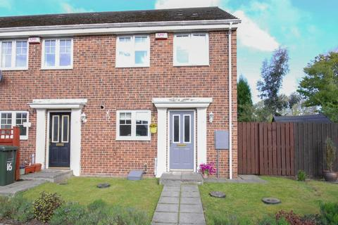 3 bedroom terraced house for sale - Skendleby Drive, Kenton