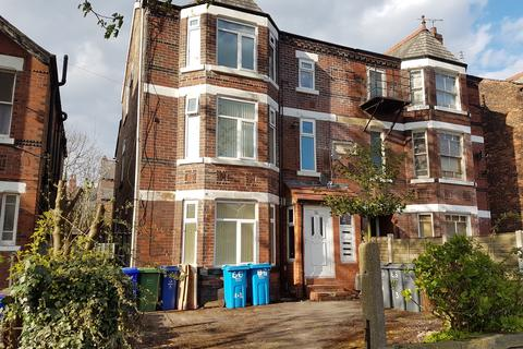 Studio to rent - Manley Road, Manchester, Greater Manchester, M16