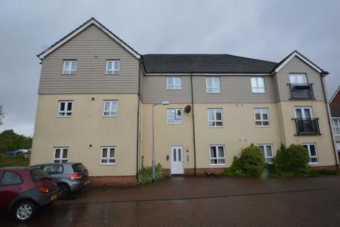 2 bedroom apartment for sale - Magnolia Way, Queens Hill, Norwich