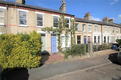 2 bedroom end of terrace house for sale - Georges Terrace, Halifax Road, Cambridge, CB4