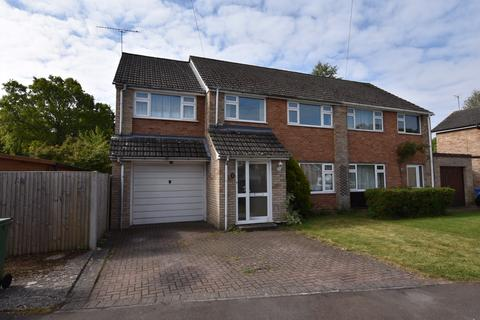 4 bedroom semi-detached house for sale - GOATERS ROAD, ASCOT SL5