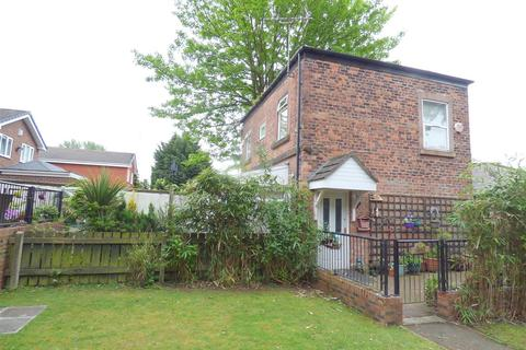 2 bedroom detached house for sale - St Marys Road, The Coach House, The Laurels, Huyton, Liverpool