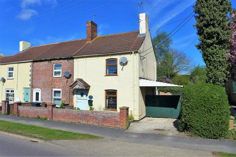 2 bedroom cottage for sale - Witham Road, Woodhall Spa, LN10 6RA