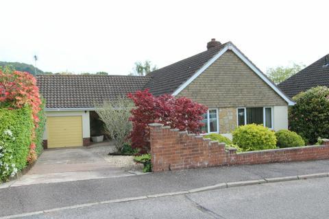 2 bedroom detached bungalow for sale - HIGHER WOOLBROOK PARK, SIDMOUTH