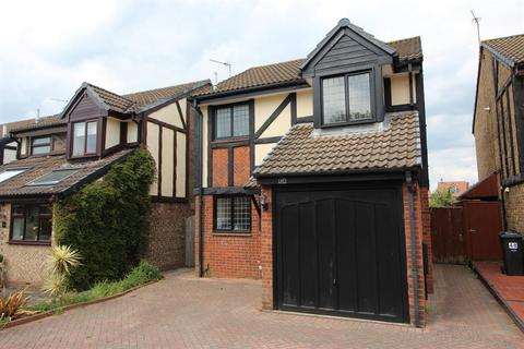 3 bedroom detached house for sale - Hampden Close, Yate, Bristol