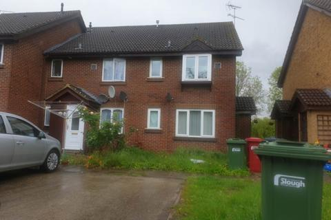 1 bedroom terraced house to rent - Albany Park, Colnbrook, SL3