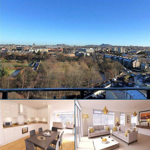 2 bedroom flat for sale - Gorgie Road, Edinburgh, EH11