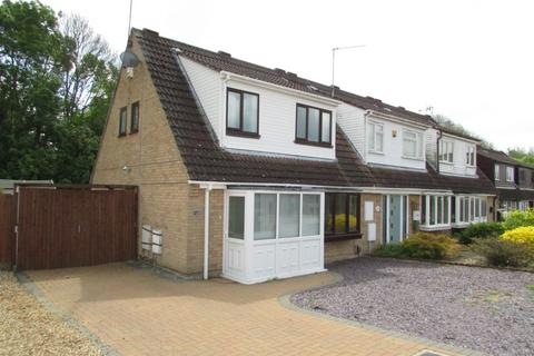 2 bedroom semi-detached house for sale - Wingfield, Orton Goldhay, PE2