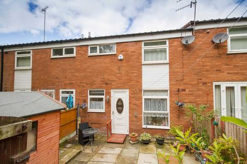 3 bedroom terraced house for sale - Greens Walk, Aigburth
