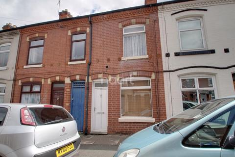2 bedroom terraced house for sale - Ridley Street, Leicester